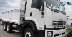 Position available: Truck Finisher, Bayside & South Eastern Suburbs VIC