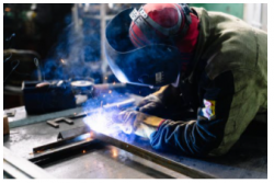 Position available: WELDER MIG & TIG, Carrum Downs VIC