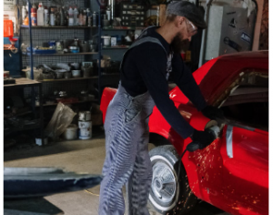 Position available: Apprentice Panel Beater, Cromer NSW