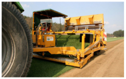 Position available: Turf Installer/ Trainee Bobcat operator and Truck Driver, Northern Suburbs & Joondalup WA