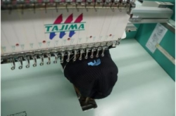 Position available: EMBROIDERY MACHINIST, Brisbane QLD