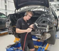 Position available: Car Detailer / Buffer, Parramatta & Western Suburbs NSW