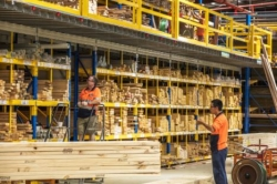 Position available: Store Person - Timber Yard, CBD & Inner Suburbs Melbourne VIC